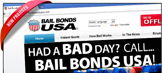 Bail Bonds USA