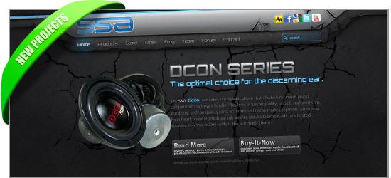 2012 SSA Website